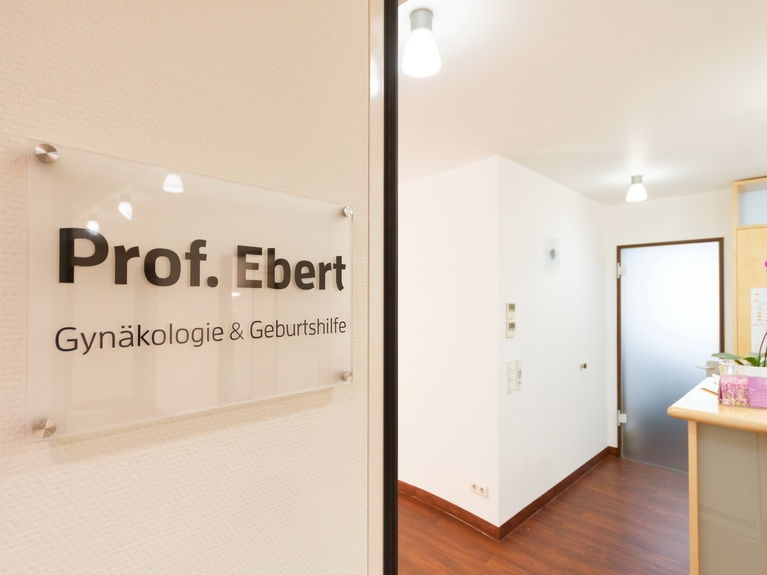 Practice for Women's Health, Gynecology & Obstetrics in Berlin