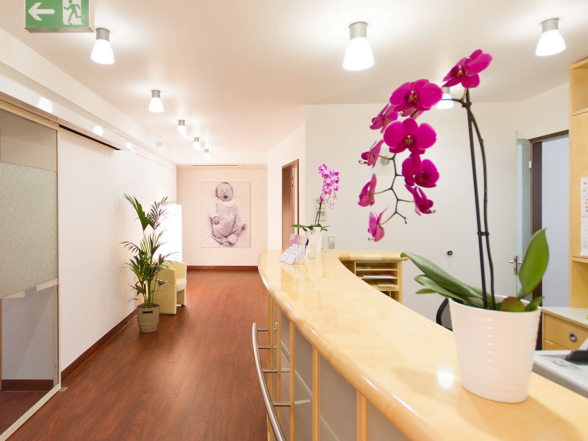 Practice for Women's Health, Gynecology & Obstetrics in Berlin